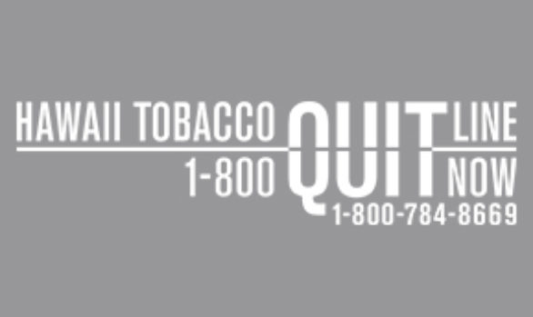 Hawai'i Tobacco Quitline