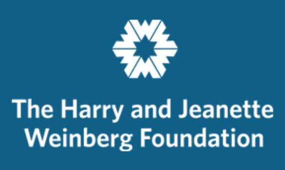 Harry and Jeanette Weinberg Foundation