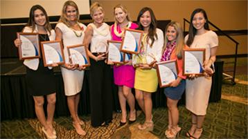 Award-Winning Projects