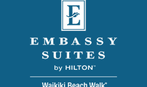 Embassy Suites-Waikiki Beach