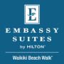Embassy Suites-Waikiki Beach