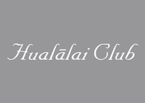 Hualalai Club